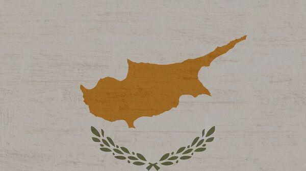 Σημαία της Κύπρου - Sputnik Ελλάδα