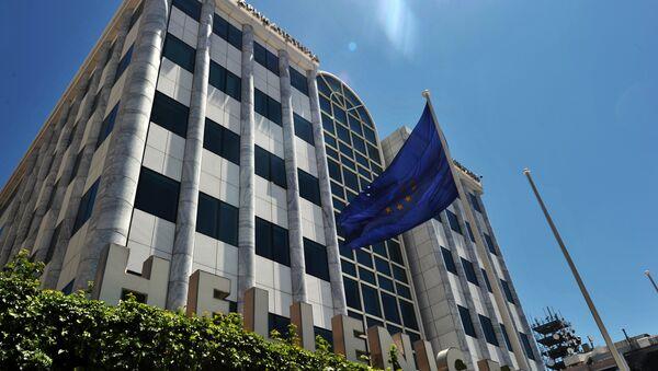 Χρηματιστήριο - Sputnik Ελλάδα