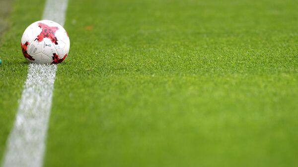 Μπάλα ποδοσφαίρου - Sputnik Ελλάδα
