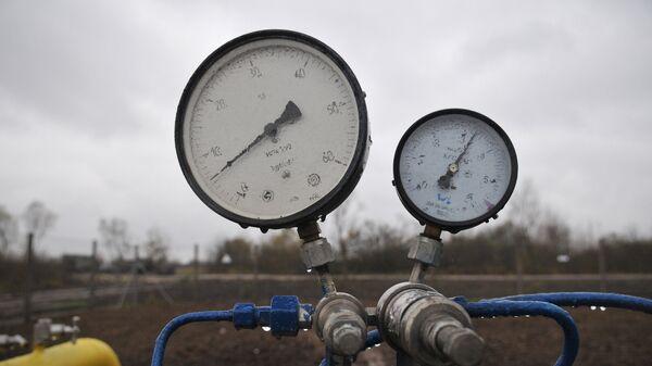 Αγωγός φυσικού αερίου - Sputnik Ελλάδα
