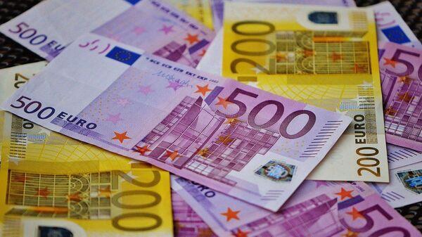 Χρήματα - Sputnik Ελλάδα
