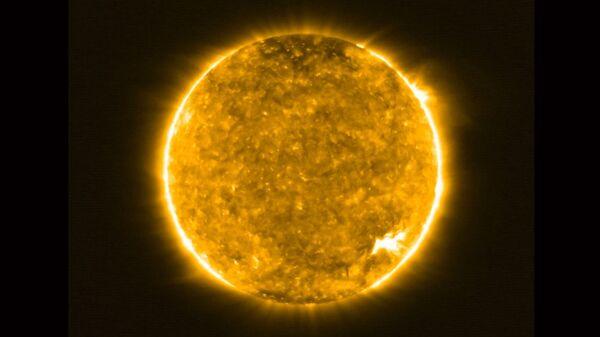 Αυτές είναι οι πιο κοντινές φωτογραφίες που έχουν ληφθεί ποτέ από τον Ήλιο - Sputnik Ελλάδα
