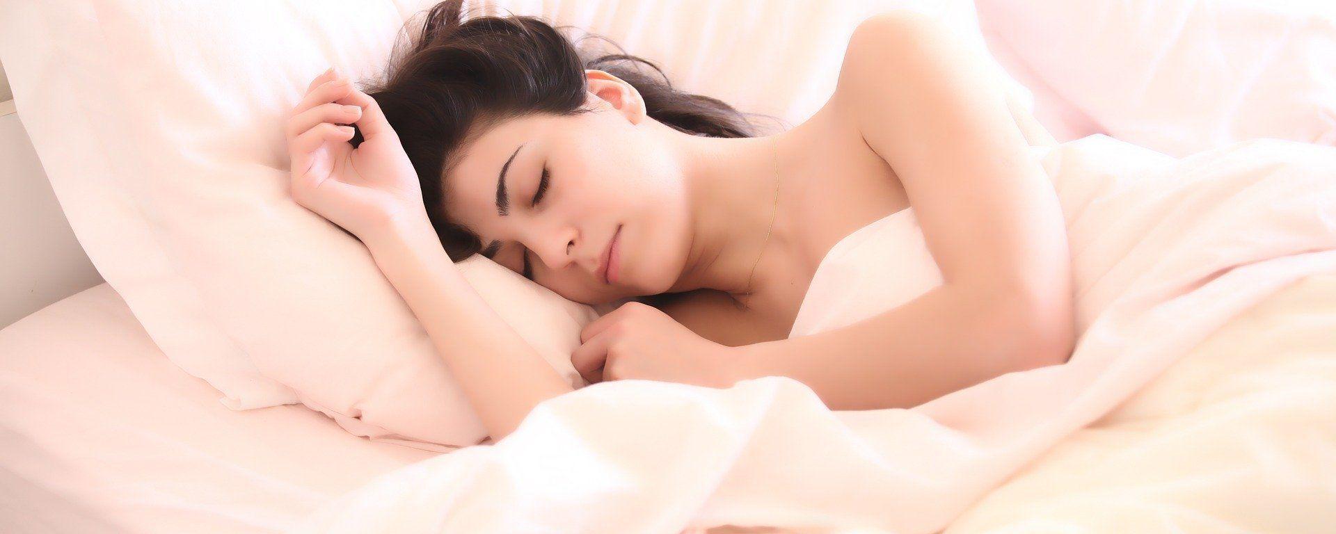 Περιορίζεται ο θόρυβος και αυξάνονται οι πιθανότητες για έναν ποιοτικό ύπνο - Sputnik Ελλάδα, 1920, 17.09.2021