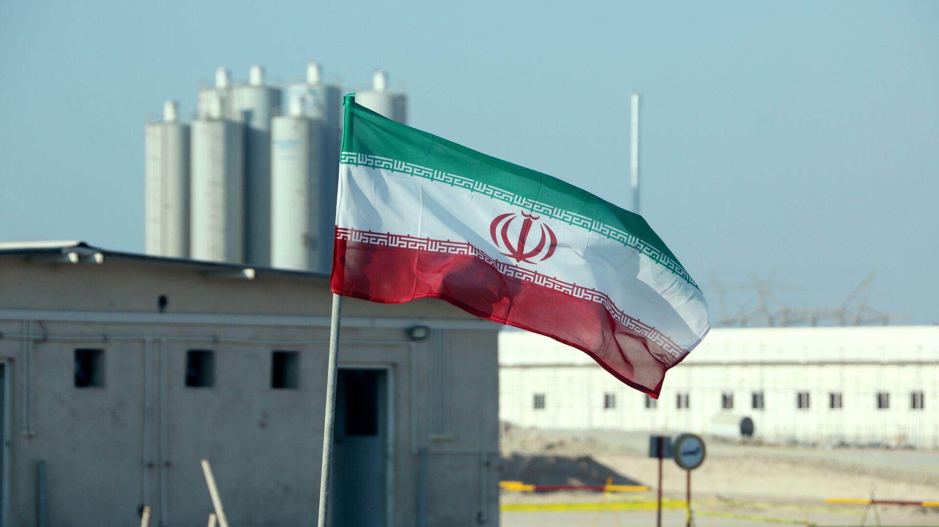 Πυρηνικό εργοστάσιο στο Ιράν - Sputnik Ελλάδα, 1920, 08.10.2021