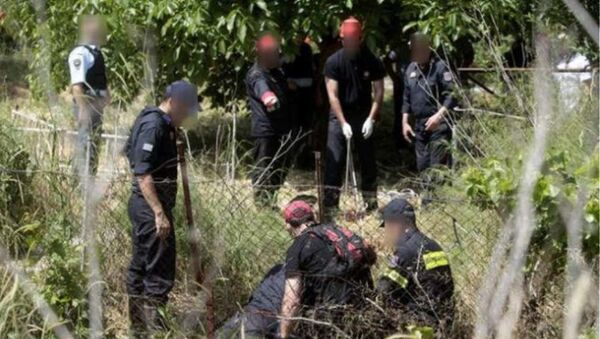 Άνδρας ανασύρθηκε νεκρός από πηγάδι - Sputnik Ελλάδα