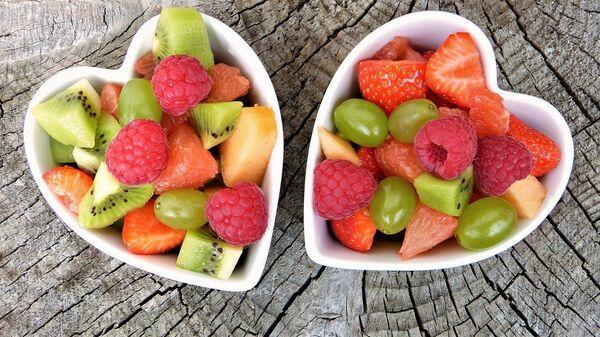 Φρούτα - Sputnik Ελλάδα