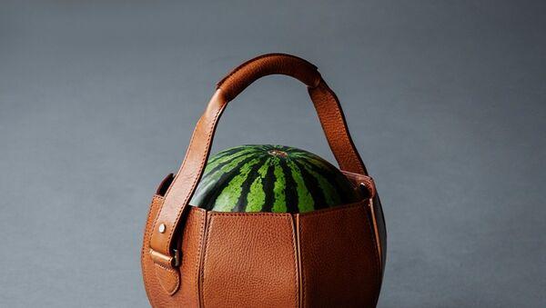Τσάντα για καρπούζι - Sputnik Ελλάδα