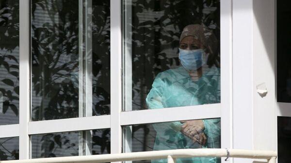 Νοσοκομείο Μεταξά στην Αθήνα - Sputnik Ελλάδα