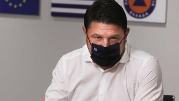 Νίκος Χαρδαλιάς - Sputnik Ελλάδα