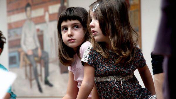 Παιδιά - Sputnik Ελλάδα