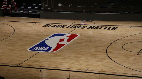 Παρκέ του NBA - Sputnik Ελλάδα
