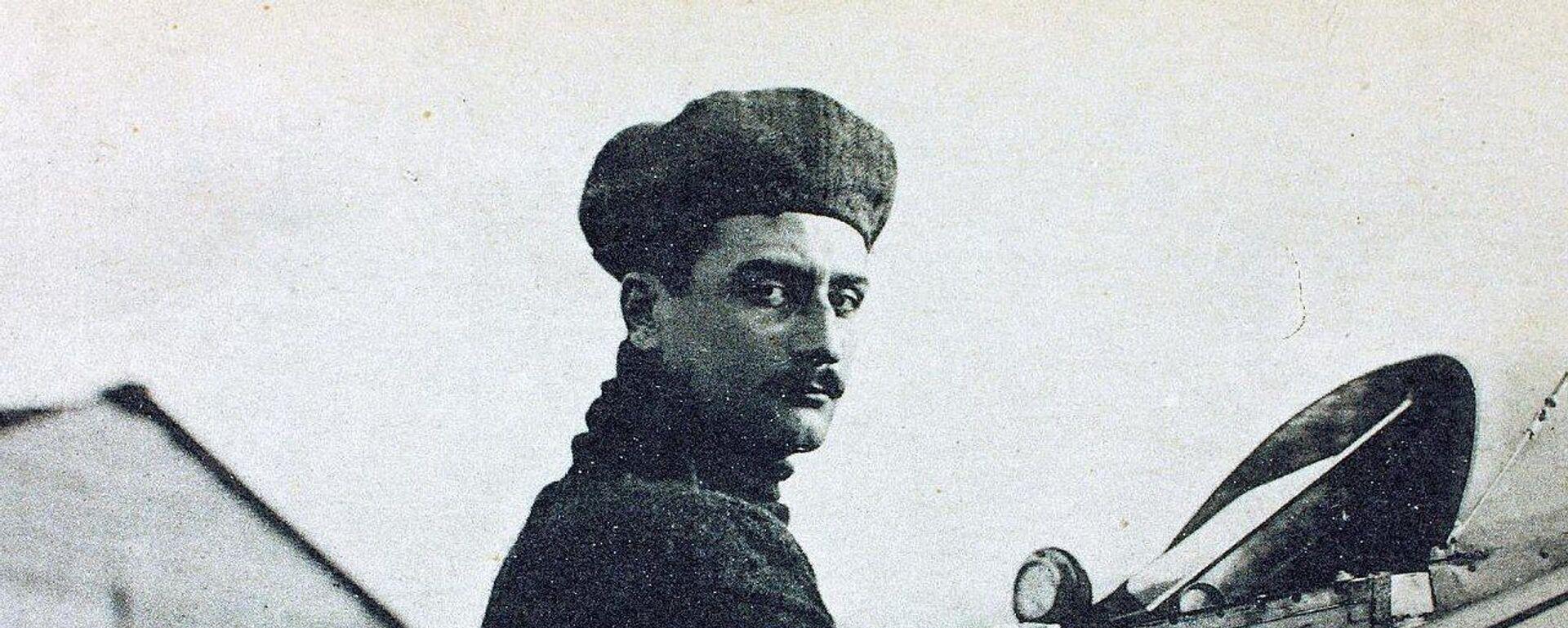 Ο Ρολάν Γκαρός - Sputnik Ελλάδα, 1920, 27.09.2020