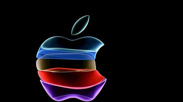 Το logo της Apple - Sputnik Ελλάδα