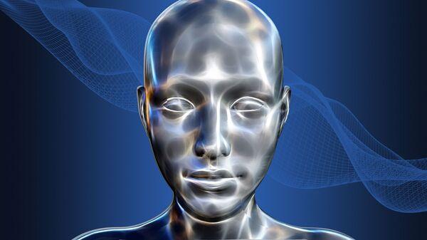 Ανθρώπινο πρόσωπο - Sputnik Ελλάδα
