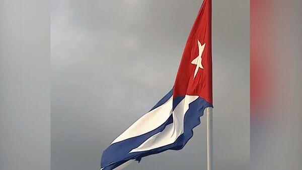 Το εμπάργκο των ΗΠΑ κατά της Κούβας: Ο πιο μακροχρόνιος οικονομικός αποκλεισμός στη σύγχρονη ιστορία - Sputnik Ελλάδα