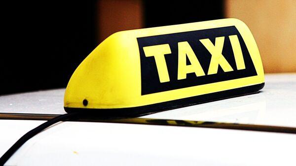 Ταξί (φωτ. αρχείου) - Sputnik Ελλάδα