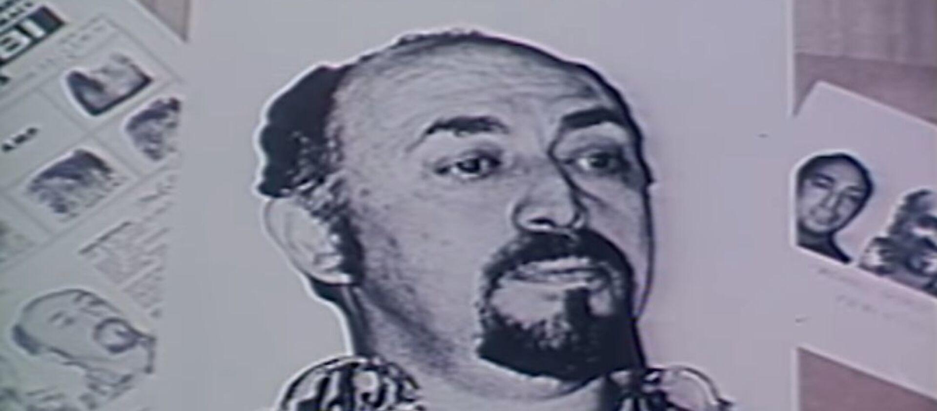 Ο Μάικλ Θέβις, πολυεκατομμυριούχος και επιχειρηματίας στη βιομηχανία της πορνογραφίας - Sputnik Ελλάδα, 1920, 29.11.2020