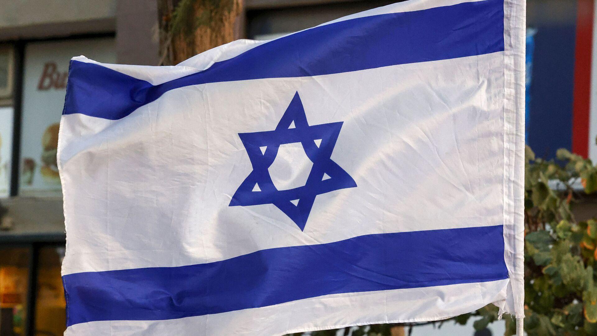Ισραήλ - Sputnik Ελλάδα, 1920, 08.10.2021