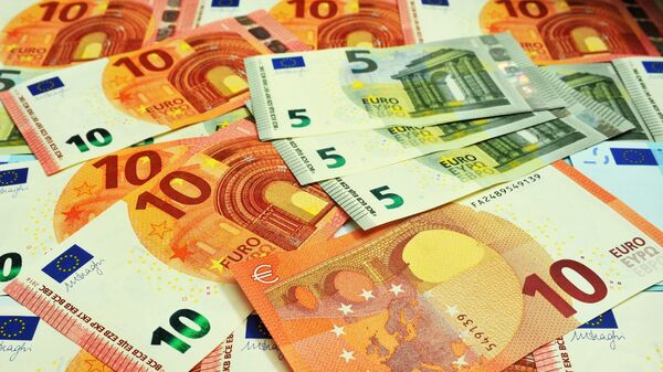 Ευρώ - Sputnik Ελλάδα