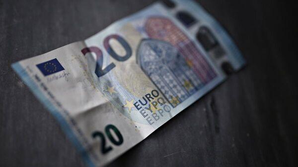 20 ευρώ - Sputnik Ελλάδα