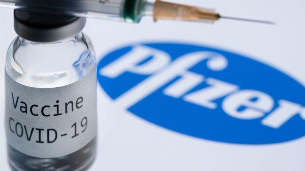 Pfizer - BioNTech εμβόλιο - Sputnik Ελλάδα