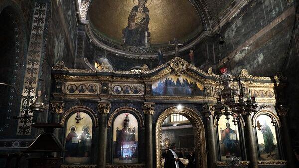 Εκκλησία - Sputnik Ελλάδα