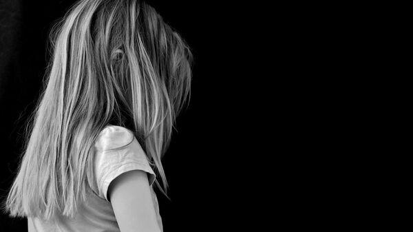 Παιδί κακοποίηση - Sputnik Ελλάδα