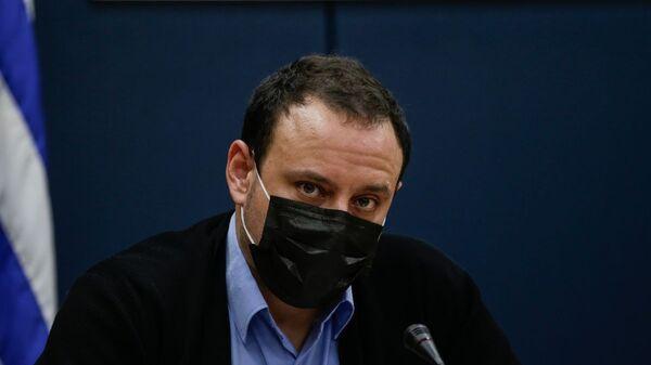 Γκίκας Μαγιορκίνης - Sputnik Ελλάδα