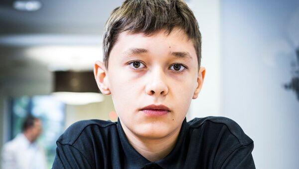 Ο Ρώσος σκακιστής Αντρέι Εσιπένκο - Sputnik Ελλάδα