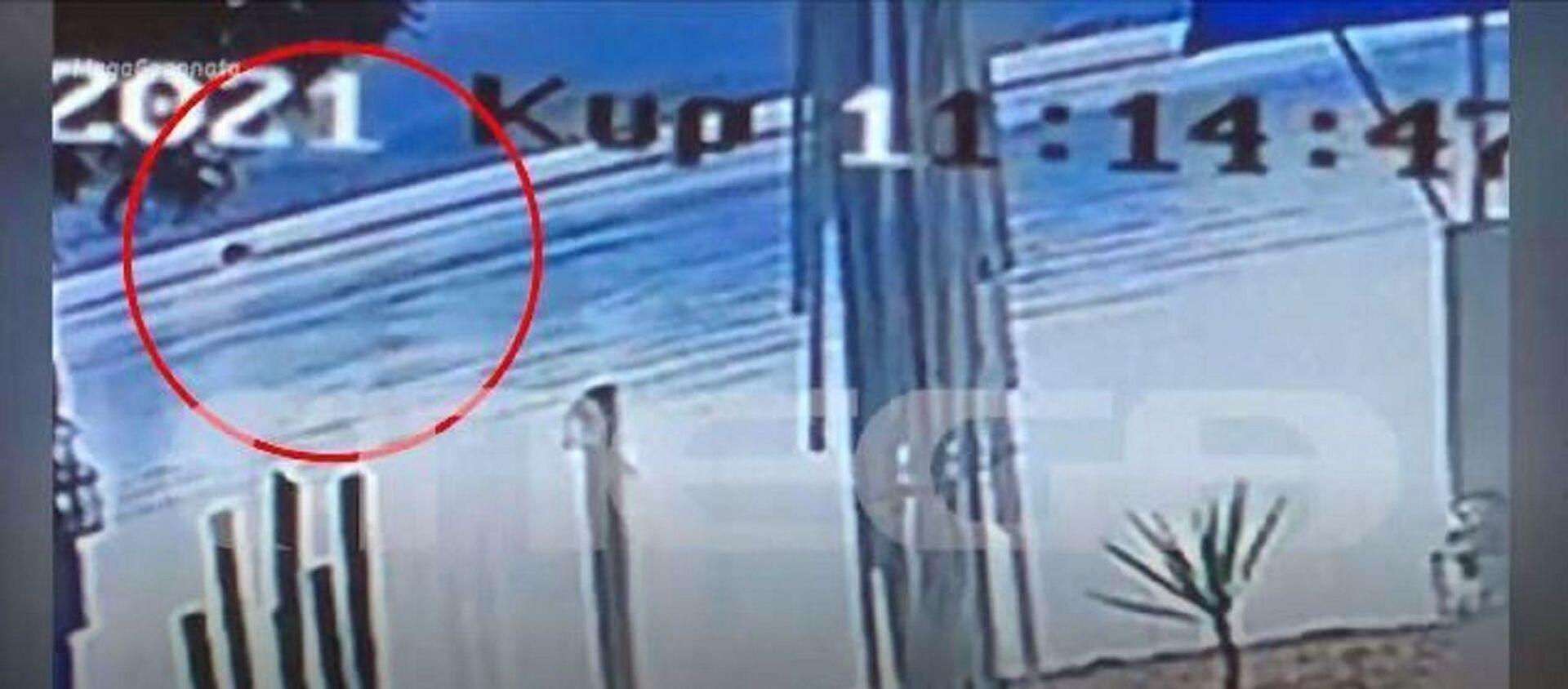 Σήφης Βαλυράκης: Οι κινήσεις των αλιευτικών - Sputnik Ελλάδα, 1920, 01.02.2021