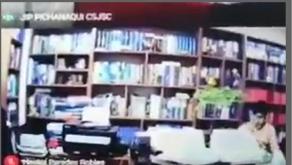 Δικηγόρος στο Περού έκανε σεξ σε live streaming ακροαματικής διαδικασίας - Sputnik Ελλάδα