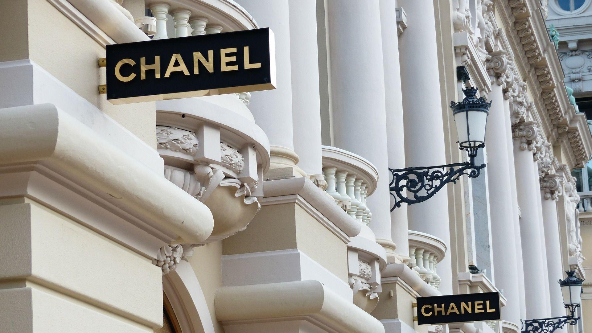 Κατάστημα Chanel - Sputnik Ελλάδα, 1920, 14.10.2021