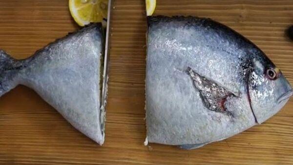 Ζαχαροπλάστης δημιουργεί παράξενες τούρτες - Sputnik Ελλάδα