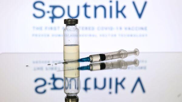 Sputnik V - Sputnik Ελλάδα