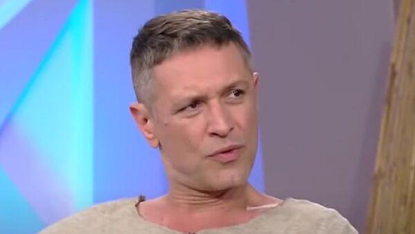 Ο Αιμίλιος Χειλάκης - Sputnik Ελλάδα
