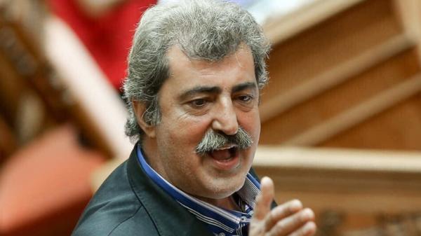 Παύλο Πολάκης - Sputnik Ελλάδα