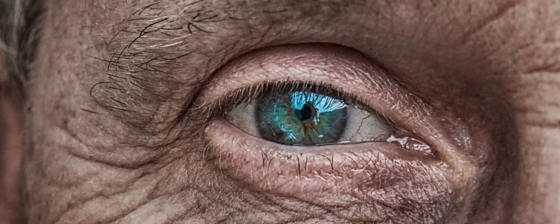 Μάτι ενός άνδρα - Sputnik Ελλάδα, 1920, 26.05.2021