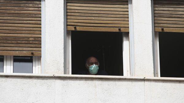 Νοσοκομείο Μεταξά - Sputnik Ελλάδα