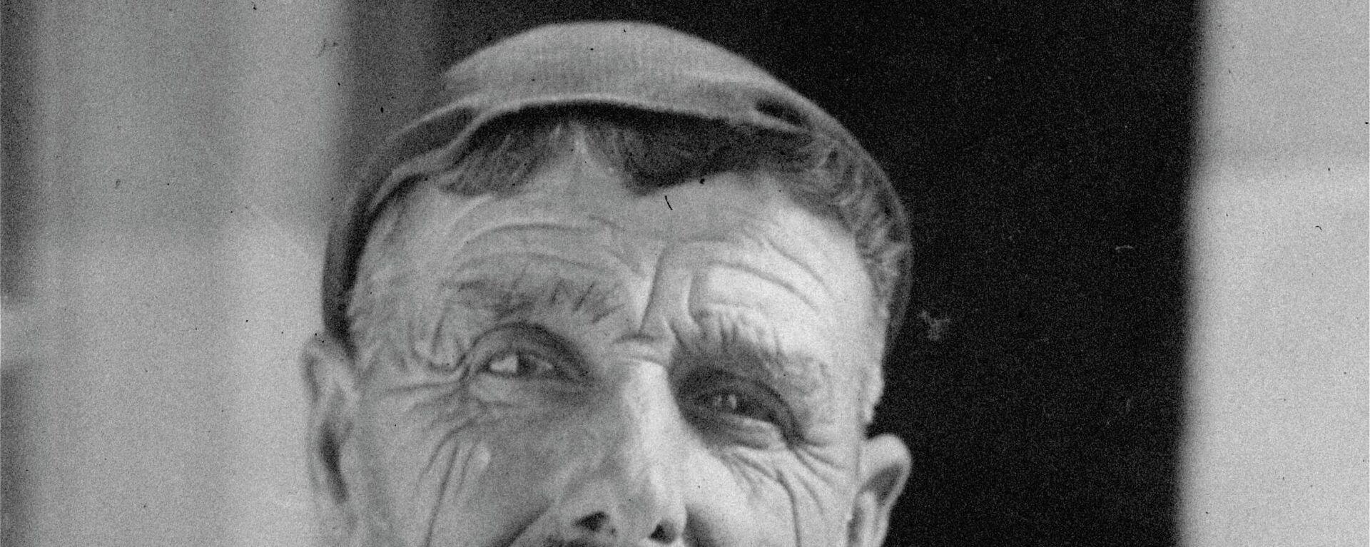 Ο Σπύρος Λούης - Sputnik Ελλάδα, 1920, 21.09.2021