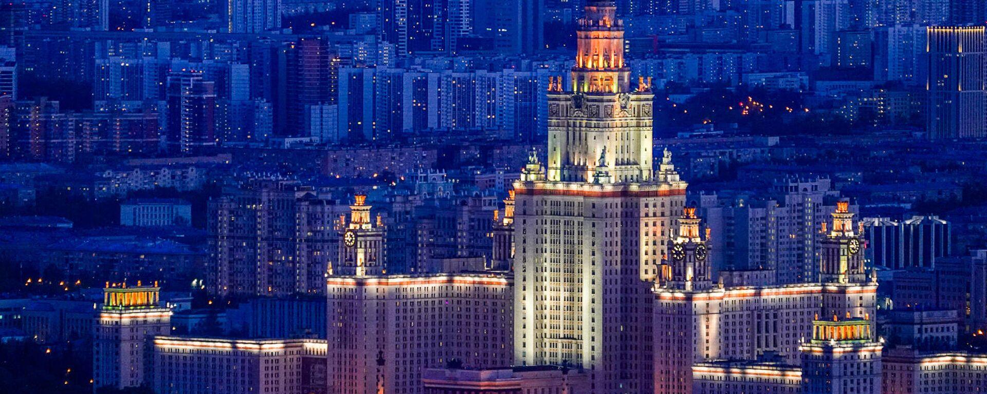 Μόσχα - Sputnik Ελλάδα, 1920, 16.08.2021