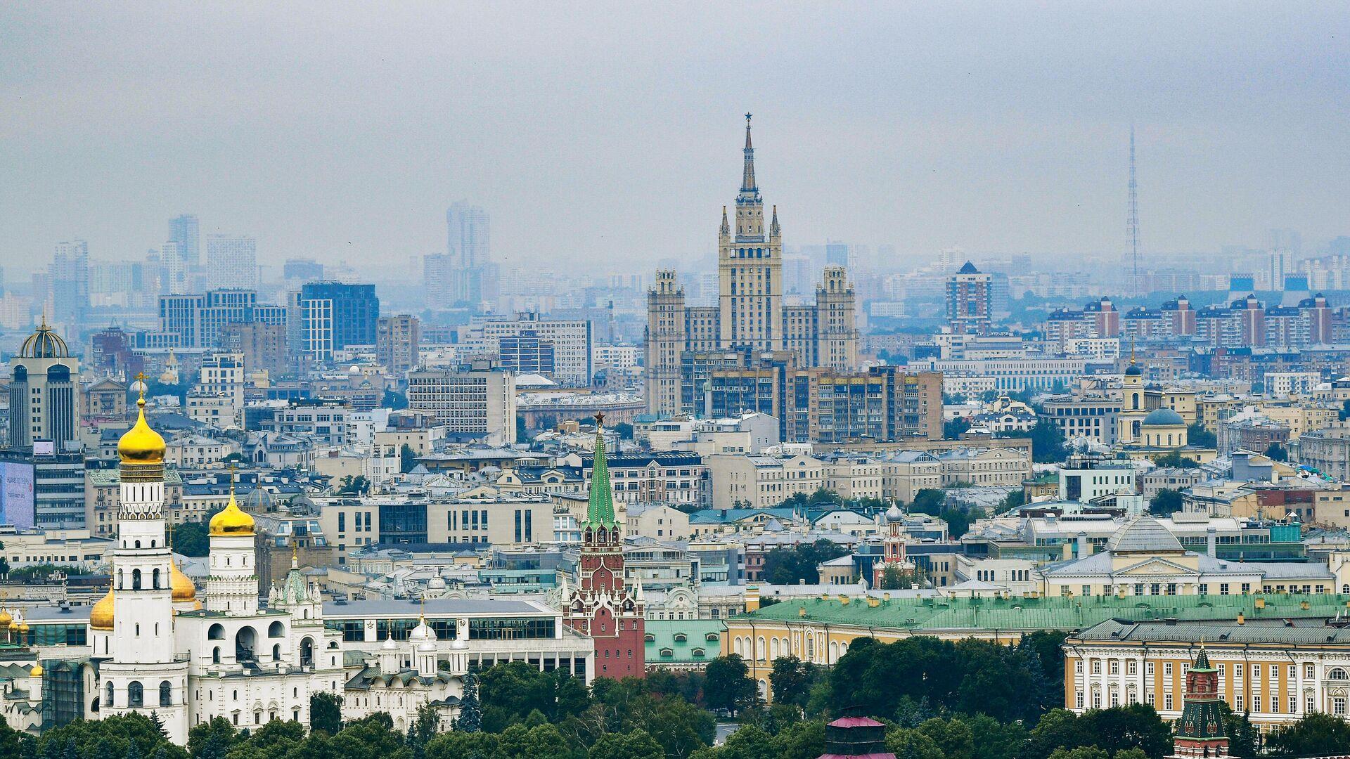 Κρεμλίνο - Sputnik Ελλάδα, 1920, 24.09.2021