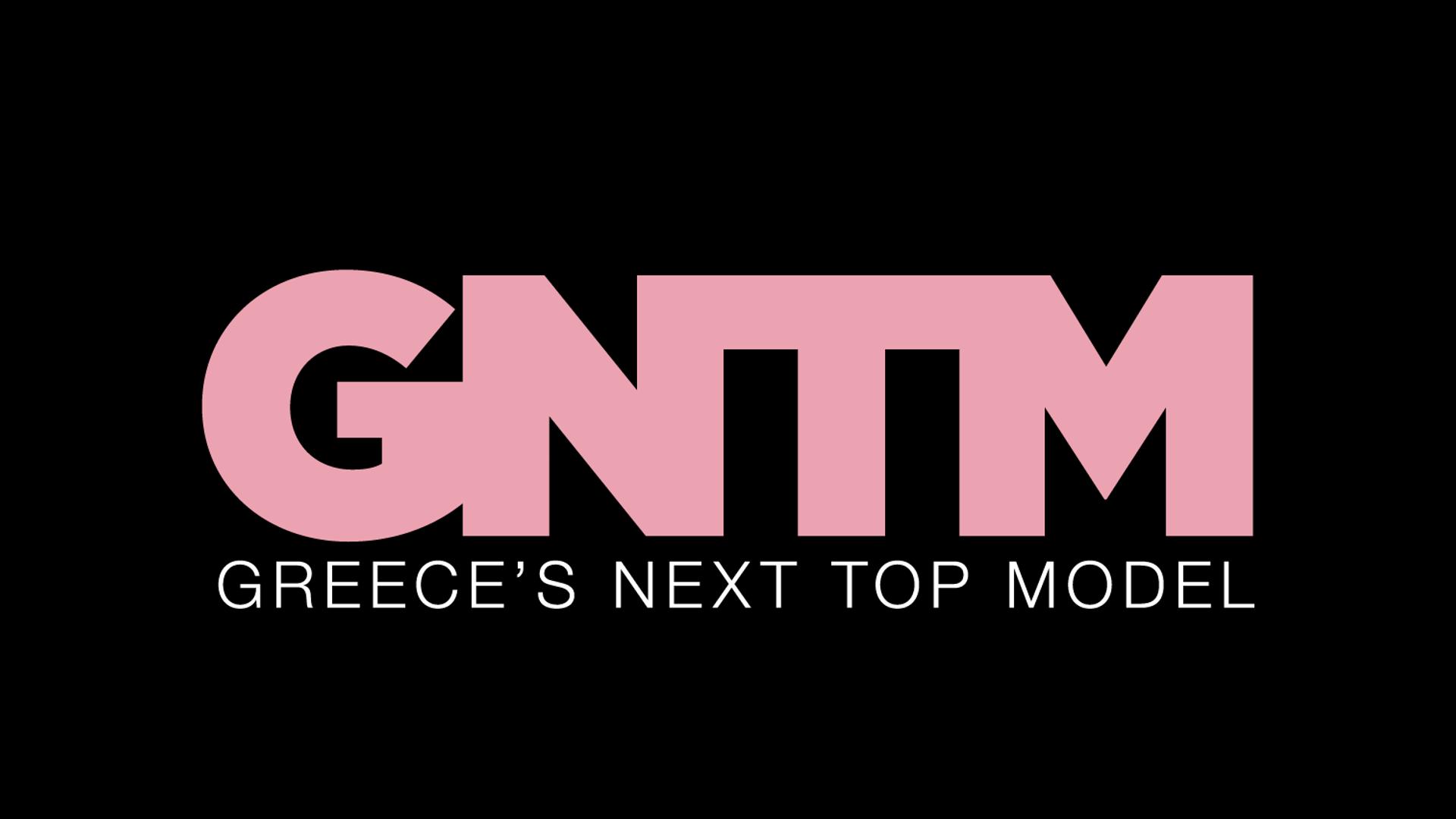 Tο logo του GNTM (Greece's Next Top Model) - Sputnik Ελλάδα, 1920, 13.09.2021