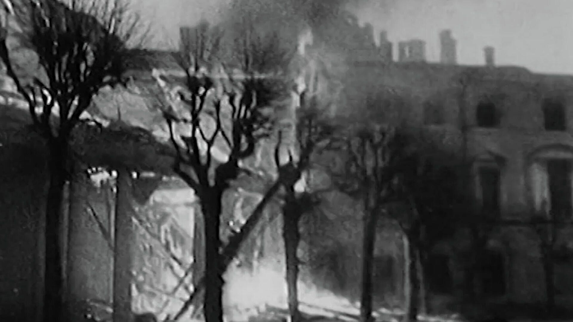 Πολιορκία του Λένινγκραντ: Η ημέρα που ξεκίνησε η πιο αιματηρή πολιορκία στην ιστορία - Sputnik Ελλάδα, 1920, 08.09.2021