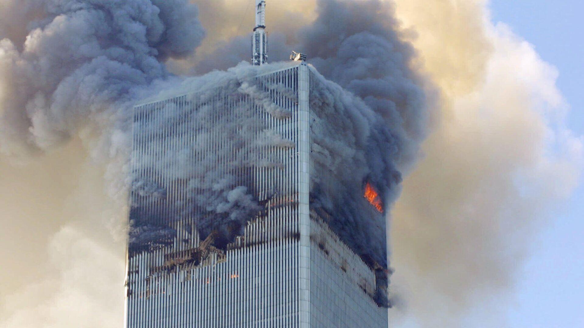 11η Σεπτεμβρίου, Δίδυμοι Πύργοι 11/9 - Sputnik Ελλάδα, 1920, 13.09.2021
