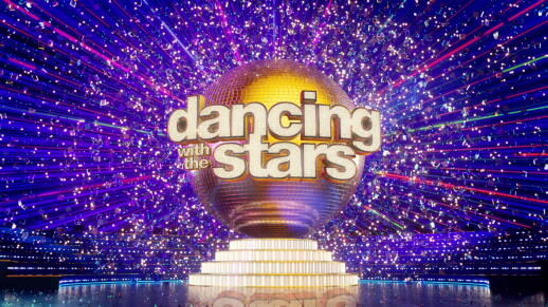 Dancing with the Stars - Sputnik Ελλάδα, 1920, 21.09.2021