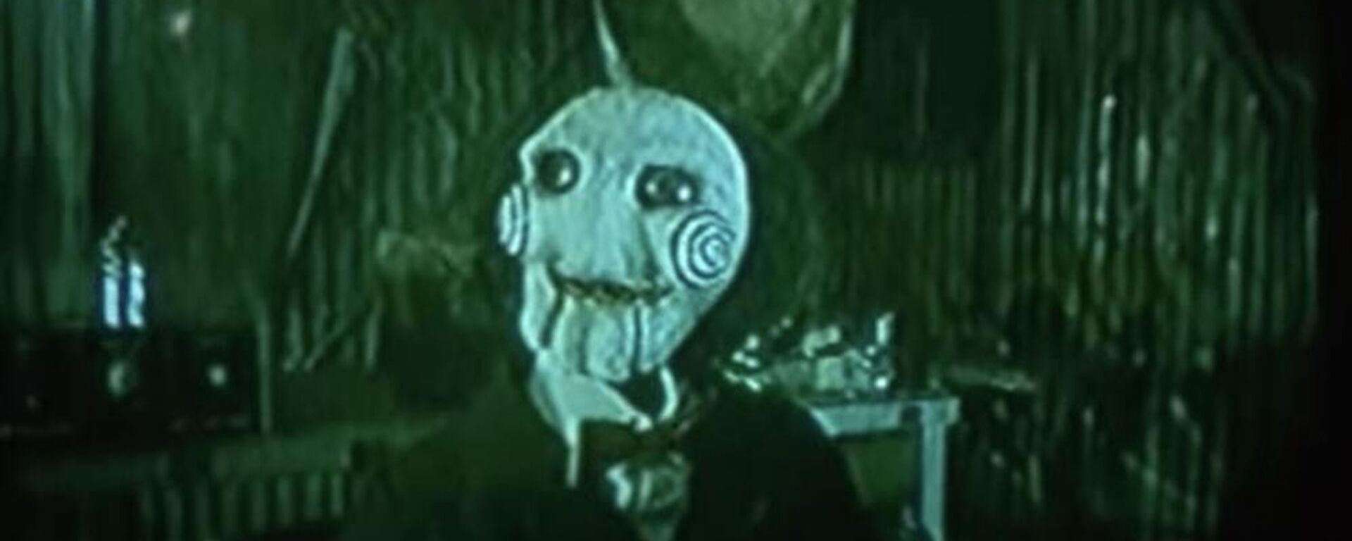 Σκηνή από την ταινία τρόμου Saw - Sputnik Ελλάδα, 1920, 15.09.2021