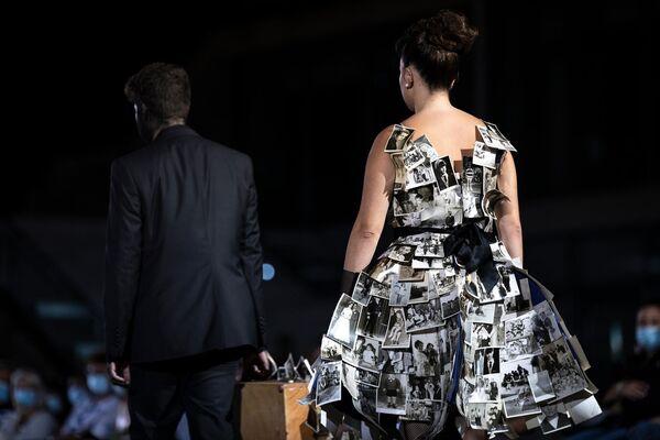 """Η """"Νέα Παραλία - Νέα Πασαρέλα"""" είναι μια επίδειξη μόδας που πραγματοποιείται κάθε φθινόπωρο - Sputnik Ελλάδα"""