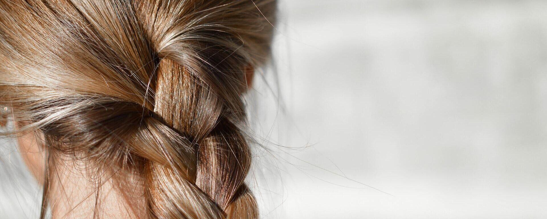 Μαλλιά κοτσίδα - Αλογοουρά - Sputnik Ελλάδα, 1920, 20.09.2021