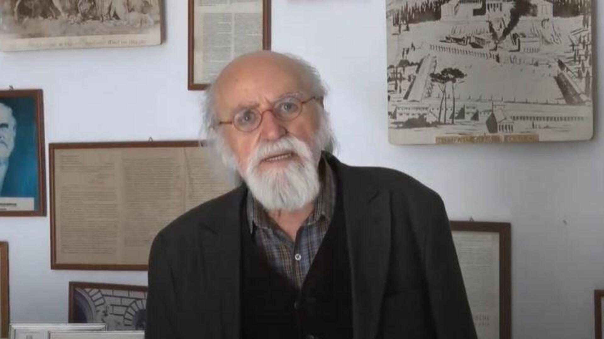 Γεώργιος Καλακαλλάς - Sputnik Ελλάδα, 1920, 20.09.2021