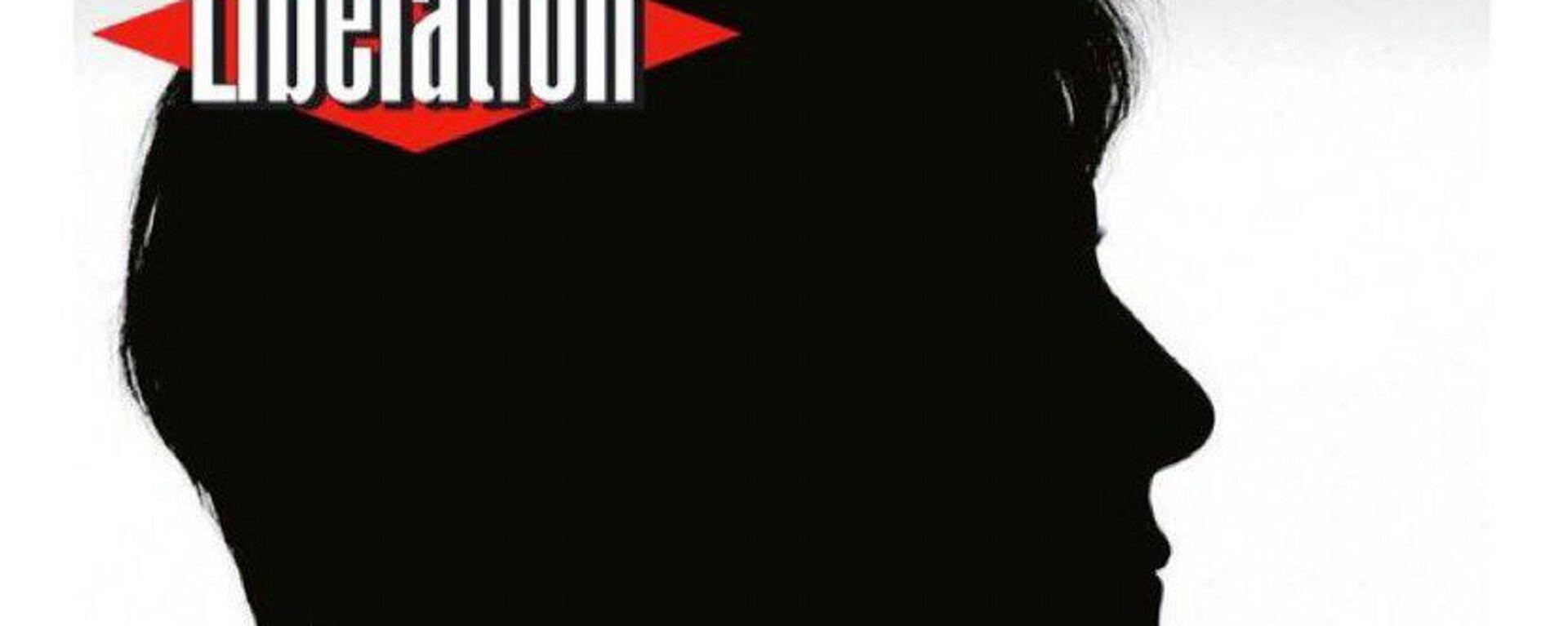 Η Μέρκελ στο εξώφυλλο της Liberation - Sputnik Ελλάδα, 1920, 21.09.2021
